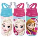 Aluminium Wasserflasche Disney Frozen, Ice Magic 5