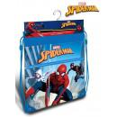Torba sportowa Spiderman z torbą gimnastyczną 40 c