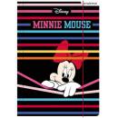DisneyMinnie Folder gumowy A/4