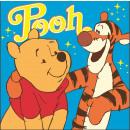 Disney Winnie the Pooh plush pillow, cushion 35 *