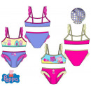 Kinderbadebekleidung, Bikini Peppa Pig 3-8 Jahre