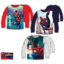 Kid Long Sleeve T-shirt Spiderman , Spiderman 3-8