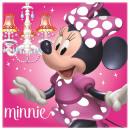 DisneyMinnie pillow, cushion 40 * 40 cm