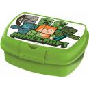 Minecraft Pudełko na kanapki