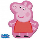 grossiste Coussins & Couvertures: Peppa Pig forme  d'oreillers, coussins