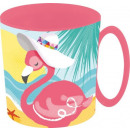 wholesale Child and Baby Equipment: Micro Mug, Flamingo, Flamingo