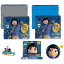 Children scarf, snood Playmobil