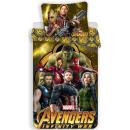 Linens Avengers , The Avengers, 140 × 200cm