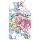 My little pony Kids bedding 90 × 140cm, 40 × 55