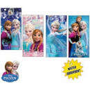 Disney Frozen, serviette de plage Frozen
