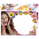 Erasable drawing board Disney Soy Luna