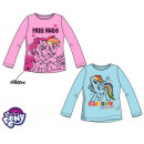 My little pony kid is a long t-shirt, top 3-8 year