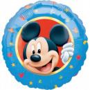 DisneyMickey Foil balloons 43 cm