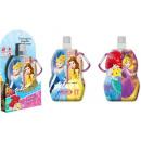 Pieghevole della bottiglia di acqua Disney Princes