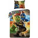LEGO Leinen 140 x 200 cm, 70 x 90 cm