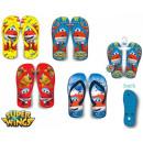 Children's slippers, Flip-Flop Super Wings 27-