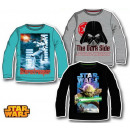 Kinderen T-shirt, top Star Wars 4-10 jaar