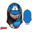 Fleece casquillo Avengers , Avengers