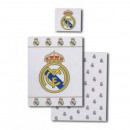 Bed linen for Real Madrid