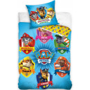 Paw Patrol Children's bedding cover 100 × 135c