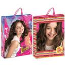 Gift Bag Disney Soy Luna 33 * 24.5 * 13cm