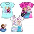Disney T-Shirt per bambini Ice Magic, 4-8 anni