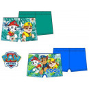 Paw Patrol kids swimwear, short 3-6 years