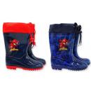 Spiderman , Spider-Man Children's Boots 22-32