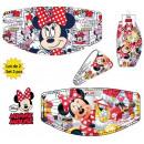 Disney Minnie 2-piece Hairpiece Set