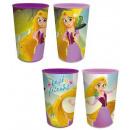 Glass Set - 4 Piece Disney Princess , Princesses