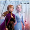 Disneyfrozen Serwetka II Ice Magic 16 szt