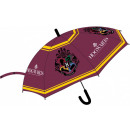 Harry Potter Children's semi-automatic umbrell