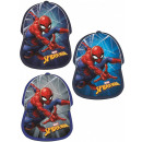 Spiderman , Spiderman kid baseball cap 50-54 cm