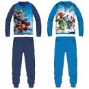 Kid Long pyjamas Avengers , Vengeance 3-8 Years