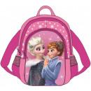 School bag, briefcase Disney Ice magic 40cm