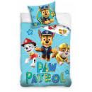 Psi Patrol Pościel dziecięca 100 × 135 cm