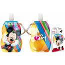 Foldable bottle Disney Mickey