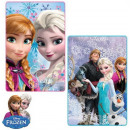 Fleece Blanket  Disney Frozen, Frozen 100 x 150cm