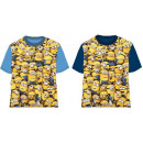 Children's T-shirt, top Minions 4-10 years