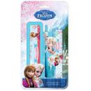 Pen Set (6 pieces) Disney Frozen, Frozen