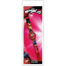 Digital watch Miraculous Ladybug