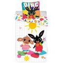 Bing Kids bedding cover 100 × 135cm, 40 × 60 cm