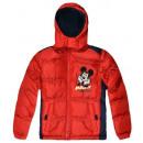 Kinderen fleece jas voering Disney Mickey 3-8 jaar