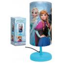 Desktop Lamp Disney frozen , Ice Magic