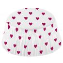 hurtownia Dom & Kuchnia: Love, Love Muffin Paper 48 szt
