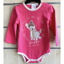 Disney Body Bambi Baby, kombinezon 1-23 miesiące