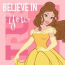 groothandel Licentie artikelen: Facial handdoeken,  handdoeken Disney Princess