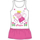 Kids Summer Dress Peppa Pig 98-128 cm