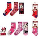 DisneyMinnie children's socks 23-34