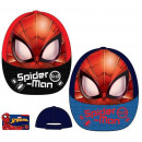 Spiderman , Spiderman kid baseball cap 52-54cm